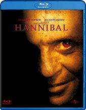 Hannibal Blu Ray
