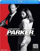 Parker Blu Ray