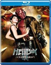 Hellboy Iı The Golden Army Altın Ordu Blu Ray