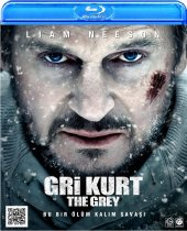 The Grey Gri Kurt Blu Ray