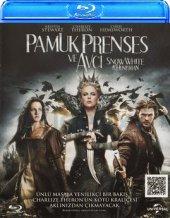 Snow White And The Huntsman Pamuk Prenses Ve Avcı Blu Ray