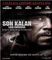 Lone Survivor Son Kalan Blu Ray