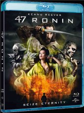 47 Ronin Blu Ray