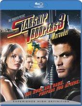 Starship Troopers 3 Yıldız Gemisi Askerleri 3...