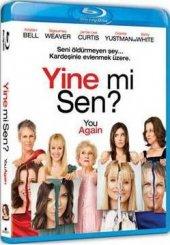 You Again Yine Mi Sen Blu Ray