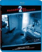 Paranormal Activity 2 Paranormal Aktivite 2 Blu Ray