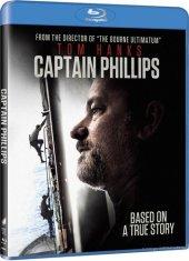 Captain Phillips Kaptan Phillips Blu Ray