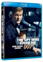 007 The Spy Who Loved Me Beni Seven Casus Blu Ray