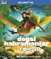 Epic Doğal Kahramanlar 3d Blu Ray