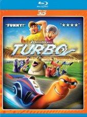 Turbo 3d Blu Ray