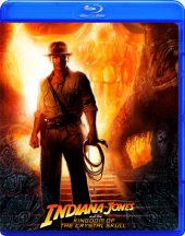 ındiana Jones And The Kingdom Of The Crystal Skull Blu Ray