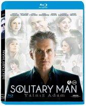 Solitary Man Yalnız Adam Blu Ray