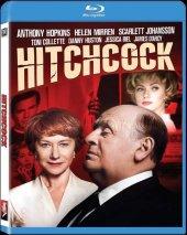 Hitchcock Blu Ray