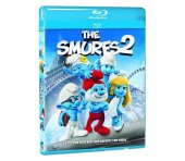 Smurfs 2 Şirinler 2 Blu Ray