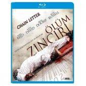 Chain Letter Ölüm Zinciri Blu Ray