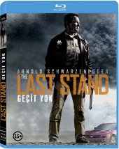 The Last Stand Geçit Yok Blu Ray