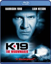 K 19 The Windowmaker K 19 Tehlikeli Saatler Blu Ray