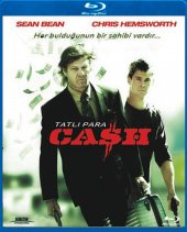 Cash Tatlı Para Blu Ray