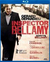 ınspector Bellamy Müfettiş Bellamy Blu Ray