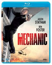 Mechanic Mekanik Blu Ray
