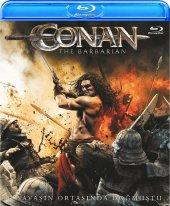 Conan The Barbarian Blu Ray
