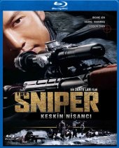 Sniper Keskin Nişancı Blu Ray
