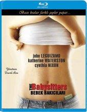 The Babysitters Bebek Bakıcıları Blu Ray