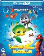 Sammynin Maceraları 2 3d Blu Ray