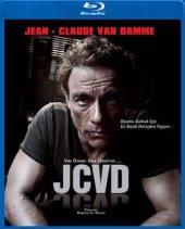 Jcvd Van Damme Dönüyor Blu Ray