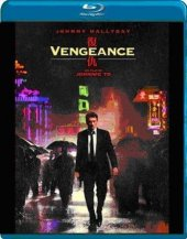 Vengeance İntikam Peşinde Blu Ray