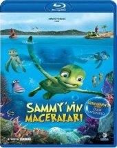 Sammys Adventures Sammynin Maceraları Blu Ray