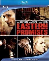Eastern Promises Şark Vaatleri Blu Ray