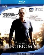 ın The Electric Mist Sislerin İçinden Blu Ray