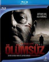 22 Bullets Ölümsüz Blu Ray