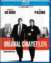 Righteous KilI - Orijinal Cinayetler Blu-Ray