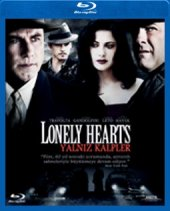 Lonely Hearts Yalnız Kalpler Blu Ray