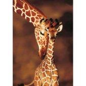 Ks Games Animal Planet 100 Parça Stunning Giraffes Zürafa