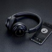 AUKEY EP-B36  Katlanabilir Kablolu + Kablosuz Bluetooth Kulaklık-2