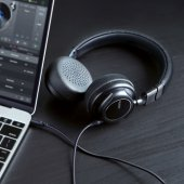 AUKEY EP-B36  Katlanabilir Kablolu + Kablosuz Bluetooth Kulaklık-3