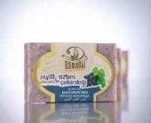 14 Adet Siyah Üzüm Çekirdeği & Zeytinyağlı Sabun 90 Gr X 14 Adet