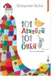 101 Atasözü 101 Öykü Süleyman Bulut Can Çocuk Yayınları