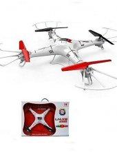 Lh X6 2.4ghz Lcd Ekranlı Kameralı Quad Helikopter