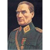 Ks Games Puzzle Başkumandan Atatürk (500 Parça)...