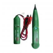 Mastech Ms6812 Çok Fonksiyonel Kablo Test Cihazı Bilibili Kablo Bulucu