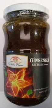 Vıtal Home Ginsengli Macun 420 Gr