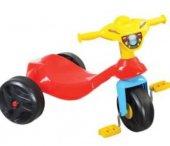 Mgs Ride On Yeni Bisiklet