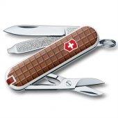 Vıctorınox 0.6223.842 Classıc Chocolate Çakı