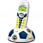 Ogatech Telsiz Telefon Taraftar Modeli Fenerbahçe...