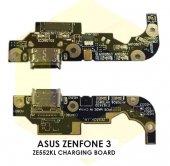 Asus Zenfone 3 Ze552kl Şarj Soketli Mikrofon...