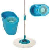 Temizlik Seti Temizlik Mopu Temizlik Kovası